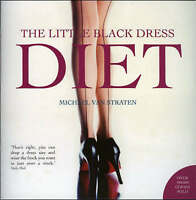 Very Good, The Little Black Dress Diet, Van Straten, Michael, Book