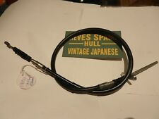 Clutch Cable Suzuki RM250 K1-K6 01-06