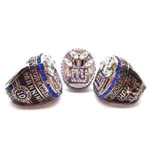 2011 New York Giants Championship ring NFL