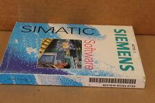 SIEMENS 6ES7810-4CC04-0YX0 SOFTWARE