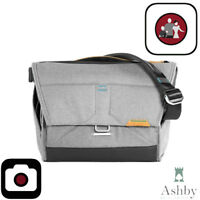 Genuine Peak Design EVERYDAY MESSENGER 15 ASH BS-AS-1 UK NEW
