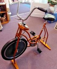 VINTAGE SCHWINN EXERCISE BIKE KL517872 EXCELLENT CONDITION EVERYTHING WORKS!