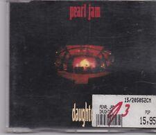 Pearl Jam-Daughter cd maxi single