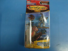 New! Heroscape Golem and the Wyrmlings