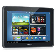 Samsung Galaxy Note N8010 16GB, Wi-Fi, 10.1in - Black Very Good Condition