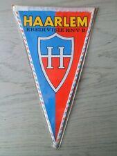 """Fanion Football - HAARLEM - Année 70"""" - VINTAGE"""