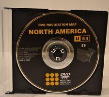 2009 2010 2011 Toyota Corolla Rav4 GENx5 E7019 Navigation DVD Map Ver.11.1