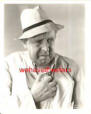 Vintage Dudley Digges CHARACTER ACTOR '33 FURY OF THE JUNGLE Publicity Portrait