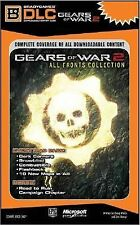 Gears of War 2: All Fronts Collection DLC Strategy Guide-ExLibrary
