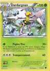 Dardagnan -N&B:Glaciation Plasma-3/116-Carte Pokemon Neuve Française