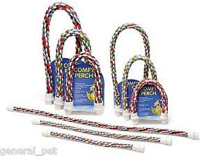 Comfy Perch Multicolor Small 14 inch