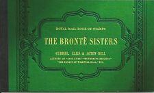 2005 The Bronte Sisters Prestige Booklet