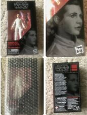 ?Star Wars Black Series 2018 Princess Leia Bespin Escape Target Exclusive MISB
