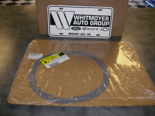 Genuine GM Rear Axle Housing Cover Gasket 10 Bolt GM# 15807693