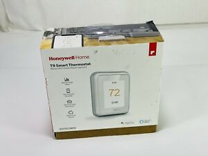 New White Honeywell RCHT9510WFW T9 Smart Thermostat Guaranteed