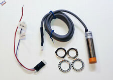 3 Pin Z End ABL Auto Bed Levelling KIT for Anet A2 A6 A8 E10 E12