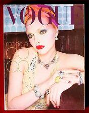 Vogue Italia ~ #594 February 2000 ~ Sophie Dahl Kate Moss BIG ISSUE!