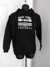 NEW w/Minor Flaw New York Jet Youth Medium 10/12 Hoodie by NFL Team Apparel 59NA
