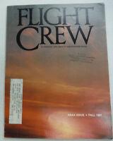 Flight Crew Magazine Pre-Accident Planning Fall 1981 FAL 060915R2