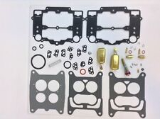 Carter AFB Carburetor Kit Fits 61-66 Pontiac 326 389 421 57-66 Cadi W/Floats