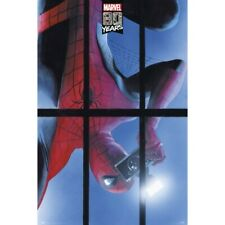 SPIDER-MAN - MARVEL 80TH ANNIVERSARY POSTER 24x36 - 3532