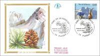 FRANCE - PARC de la VANOISE- PLANAY - 1996 - FDC