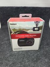 Uniden Dc1 1080p Full Hd Dash Cam
