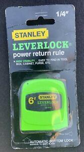 Stanley Leverlock 6 ( Rare)