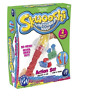NEW SKWOOSHI ACTION SET SHIP & TRAIN MODELLING CHILDREN ENTERTAINMENT SAND TOYS