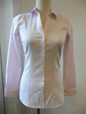 H&M Collared Fitted Business Tops & Shirts for Women