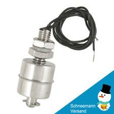 Metall Schwimmerschalter Pegelschalter Niveauschalter Sensor 12V 5V 3V 24V 1A