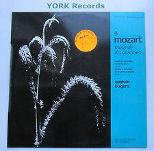 HMO 34.920 - MOZART - Strung Quartets kv 172 / 590 - Excellent Con LP Record