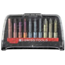 Set inserti lunghi 10 pz - PB Swiss Tools art. E6-989