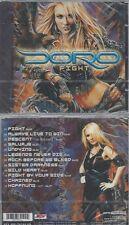 CD--DORO--FIGHT
