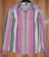Cecil Langarm Damenblusen, - tops & -shirts mit V-Ausschnitt
