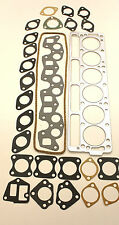 TRIUMPH 2000, 2000TC, 2500TC & 2500S  CYLINDER HEAD GASKET SET 1971 ON  AJM1204