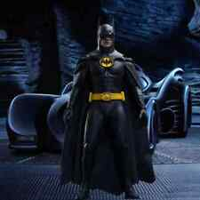 Diorama/Backdrop - For 1/6 Batman Hot Toys DX09 Bruce Wayne Keaton 1989 MMS