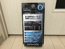 KENWOOD CMOS-320 Multi Angle Rear View Camera Water&Dust Proof JAPAN New F/S EMS