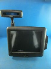 Radiant Systems P1515 Pos TouchScreen Terminal - Needs New Os