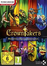 Crowntakers PC NIP
