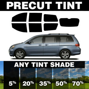 Precut Window Tint for Plymouth Voyager 91-95 (All Windows Any Shade)