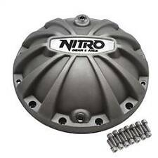 Nitro Xtreme Aluminum Reinforced Differential Cover AMC Model 20 Heavy duty 4x4