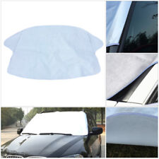 Car Snow Windshield Cover Magnet Protector Ice Frost Rain Dust Smog UV Sunshade