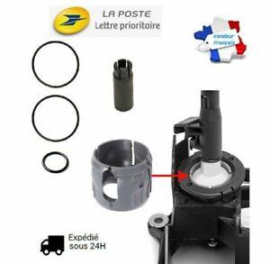 ⭐ Kit REPARATION levier de vitesse Opel Zafira A jeu rotule bague manchon axe