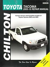 Repair Manuals & Literature for Toyota Tacoma for sale   eBay