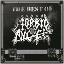 Morbid Angel - The Best of Morbid Angel - New CD Album