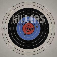"The Killers - Direct Hits (NEW 2 x 12"" VINYL LP)"