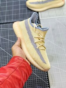 Yeezy Boost by adidas 350 V2 Linen FY5158