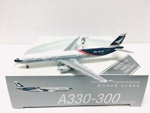 Hogan Herpa 1:500 Cathay Pacific AIRBUS A330-300 B-LAD