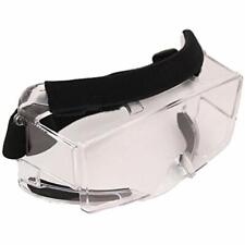"Python Overglasses Protective Racquetball Eyeguard (Eyewear) Sports "" Outdoors &"